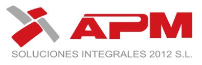 Carpintería de Aluminio - APM Soluciones Integrales